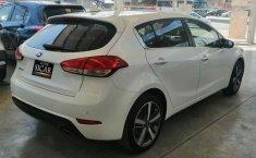 Venta de Kia Forte 2018 usado Manual a un precio de 239000 en Monterrey-2
