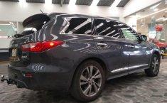 Auto Infiniti QX60 2014 de único dueño en buen estado-6