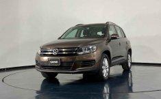 Volkswagen Tiguan 2013 barato en Juárez-7