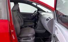 Volkswagen CrossFox 2016 barato en Juárez-2