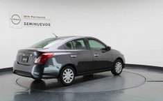 Venta de Nissan Versa 2018 usado Manual a un precio de 175000 en Querétaro-6