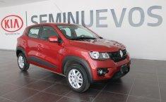 Venta de Renault Kwid 2020 usado Manual a un precio de 185000 en Aguascalientes-1