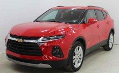 Se vende urgemente Chevrolet Blazer 2019 en Zapopan-4