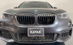 BMW X1 2019 impecable en Juárez-8
