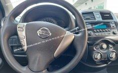 Se pone en venta Nissan March 2018-8