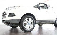 Venta de Ford EcoSport 2014 usado Manual a un precio de 183900 en Aguascalientes-2
