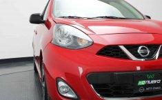 Se vende urgemente Nissan March 2020 en Cuautla-4