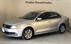 Venta de Volkswagen Jetta 2015 usado Manual a un precio de 215000 en Álvaro Obregón-4