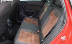 Seat Ateca 2017 usado en Zapopan-1