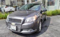 Pongo a la venta cuanto antes posible un Chevrolet Aveo en excelente condicción-3