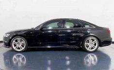 Se pone en venta Audi A6 2016-4