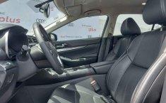 Auto Nissan Maxima 2020 de único dueño en buen estado-2