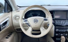 Nissan Pathfinder 2014 en buena condicción-12