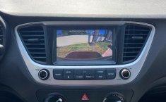 Auto Hyundai Accent 2020 de único dueño en buen estado-0