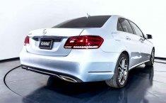 Mercedes-Benz Clase E 2014 barato en Juárez-5