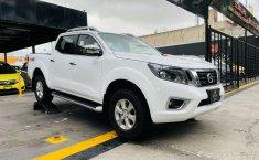 Auto Nissan Frontier 2020 de único dueño en buen estado-2
