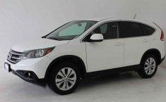 Se pone en venta Honda CR-V 2013-6