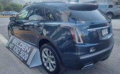 Auto Cadillac XT5 2020 de único dueño en buen estado-1