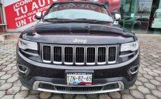 Jeep Grand Cherokee 2015 usado en Cuautitlán Izcalli-4