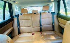 Auto BMW X3 2015 de único dueño en buen estado-3