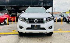 Auto Nissan Frontier 2020 de único dueño en buen estado-1