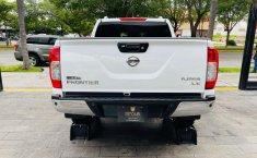 Auto Nissan Frontier 2020 de único dueño en buen estado-0