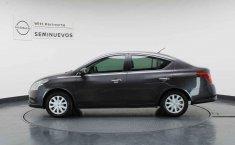 Venta de Nissan Versa 2018 usado Manual a un precio de 175000 en Querétaro-2