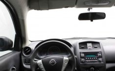 Venta de Nissan Versa 2018 usado Manual a un precio de 175000 en Querétaro-1