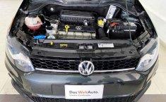 Venta de Volkswagen Vento 2020 usado Manual a un precio de 255733 en Juárez-1