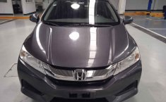 Se vende urgemente Honda City 2017 en Querétaro-3