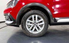 Volkswagen CrossFox 2016 barato en Juárez-1