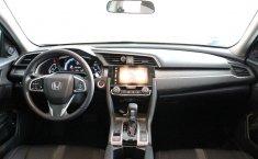 Honda Civic 2016 impecable en Aguascalientes-2
