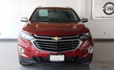 Chevrolet Equinox 2020 impecable en Juárez-3