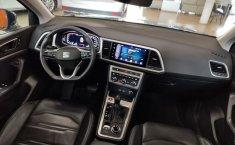 Auto Seat Ateca 2021 de único dueño en buen estado-3