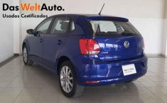 Auto Volkswagen Polo 2020 de único dueño en buen estado-2