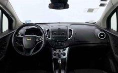 Auto Chevrolet Trax 2015 de único dueño en buen estado-2