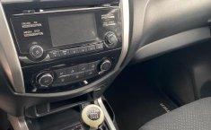 Nissan Frontier 2016 barato en Amozoc-2