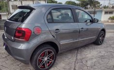 Se vende urgemente Volkswagen Gol 2018 en Veracruz-1