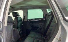 Pongo a la venta cuanto antes posible un Volkswagen Touareg en excelente condicción-1