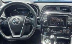 Auto Nissan Maxima 2020 de único dueño en buen estado-1
