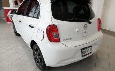 Se vende urgemente Nissan March 2020 en López-2