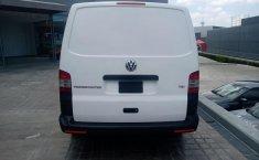 Volkswagen Transporter 2015 impecable en Guadalajara-4