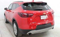 Se vende urgemente Chevrolet Blazer 2019 en Zapopan-1