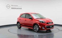 Se vende urgemente Nissan March 2020 en Cuautla-3