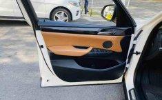 Auto BMW X3 2015 de único dueño en buen estado-2