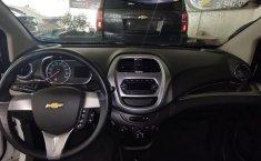 Venta de Chevrolet Beat 2018 usado Manual a un precio de 145900 en Coyoacán-0