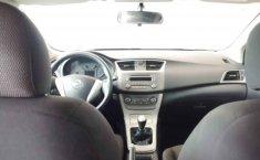 Se vende urgemente Nissan Sentra 2015 en Boca del Río-3