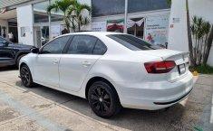 Se pone en venta Volkswagen Jetta 2016-2