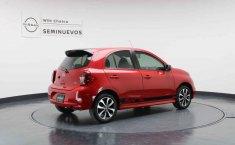 Se vende urgemente Nissan March 2020 en Cuautla-2