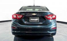 Venta de Chevrolet Cruze 2018 usado N/A a un precio de 242999 en Juárez-0